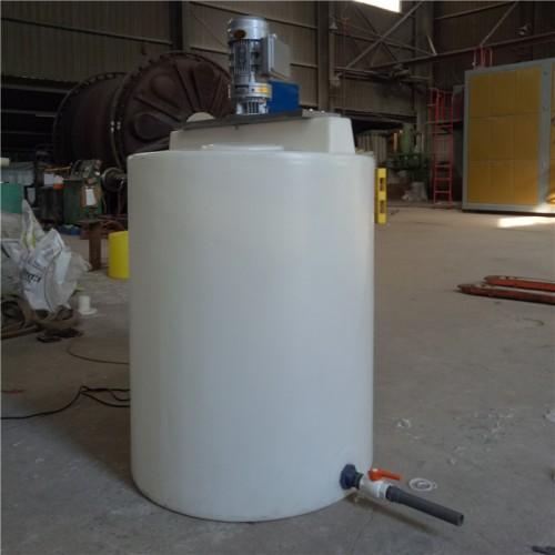 洗洁精搅拌桶 洗涤剂生产设备 玻璃水调和罐厂家直销