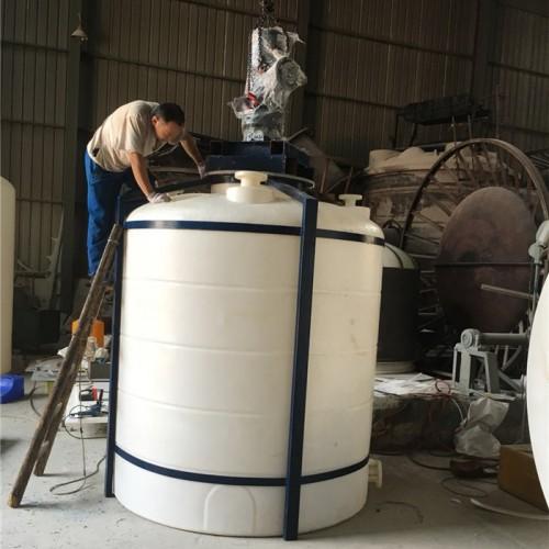 硫酸搅拌机 盐酸搅拌罐 耐腐蚀化工原料复配设备