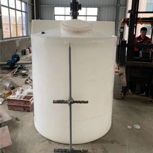 化工生产搅拌容器  聚合搅拌设备 立式搅拌装置 混配搅拌机