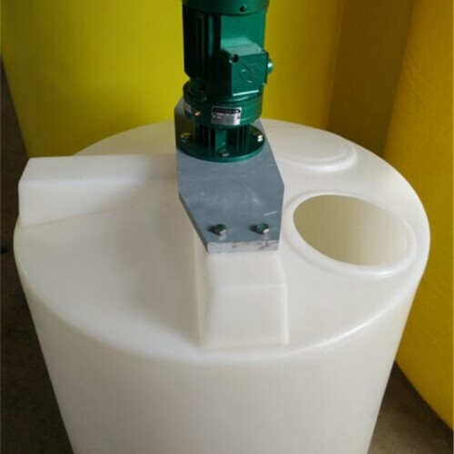 液体搅拌机 立式搅拌机器 复配均化搅拌反应釜 耐酸碱罐