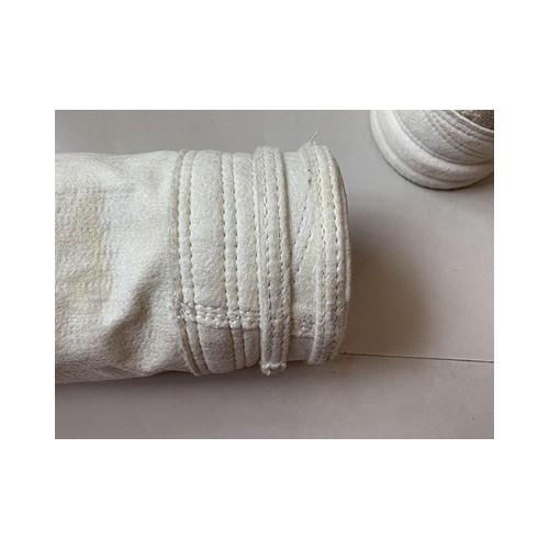 天津布袋除尘器滤袋生产「坤明环保」价格称心*质量优良