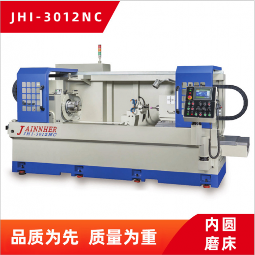 台湾原装进口数控S10-F 高精度全新数控内圆磨床