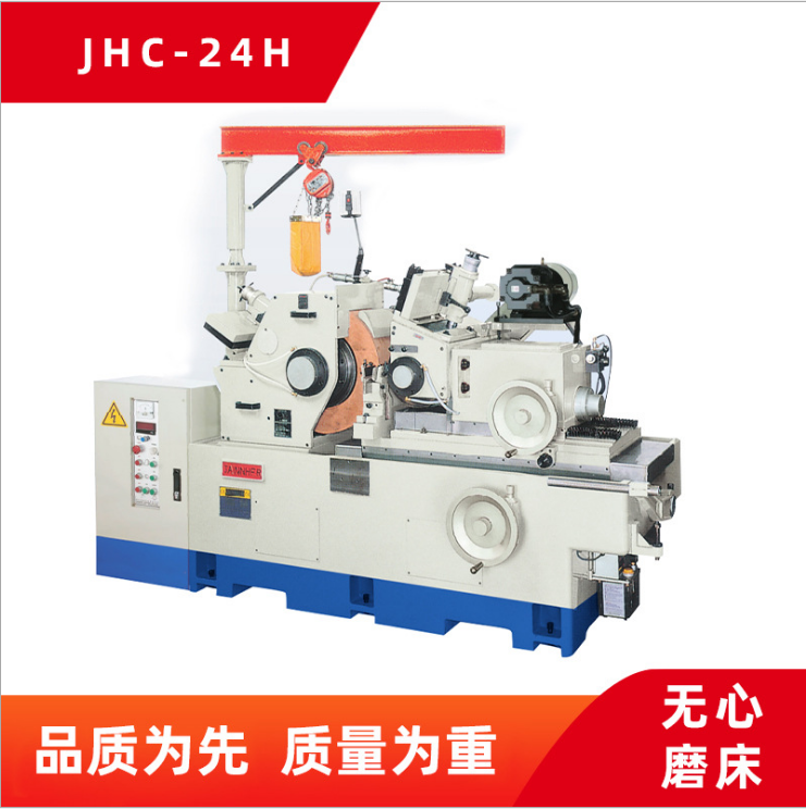 台湾CNC 双头数控磨床双面数控磨床内外复合数控磨床