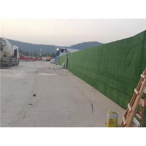 外挂式立体绿化