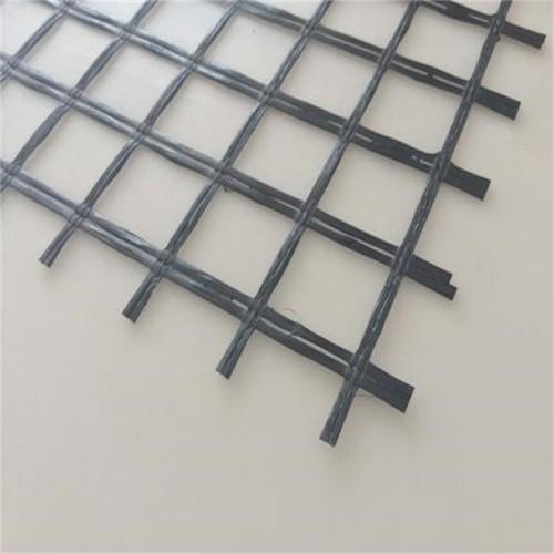 长期生产批发 高强度 玻纤土工格栅 经济施工简单 厂家直销