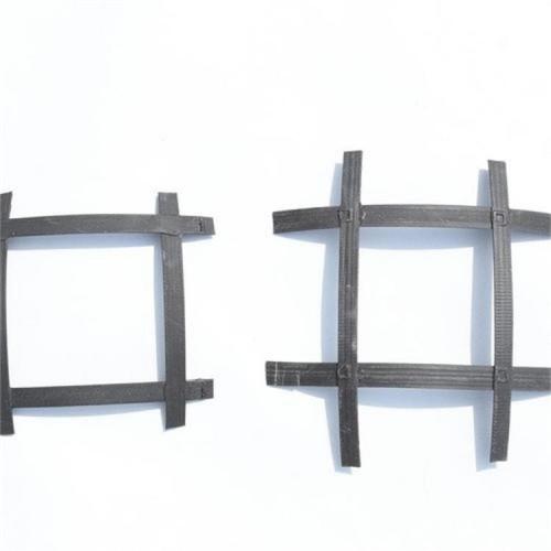 山东环润 钢塑土工格栅 拉伸强度高 出厂价供应 可加工定制