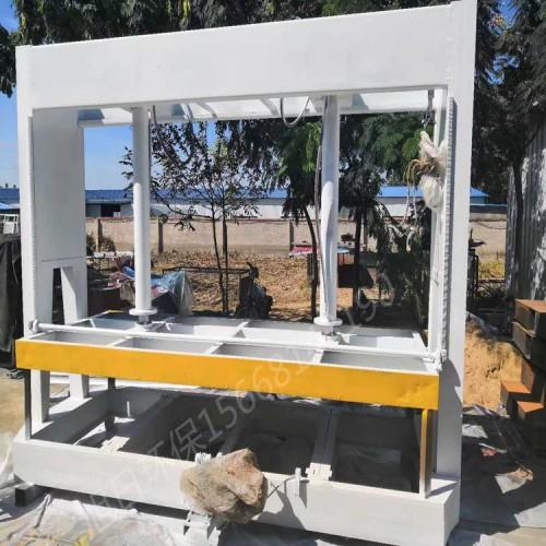 冷压机木工机械全自动大型液压冷压机