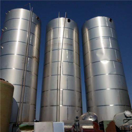 316不锈钢搅拌罐低价出售 不锈钢储罐多少钱一台