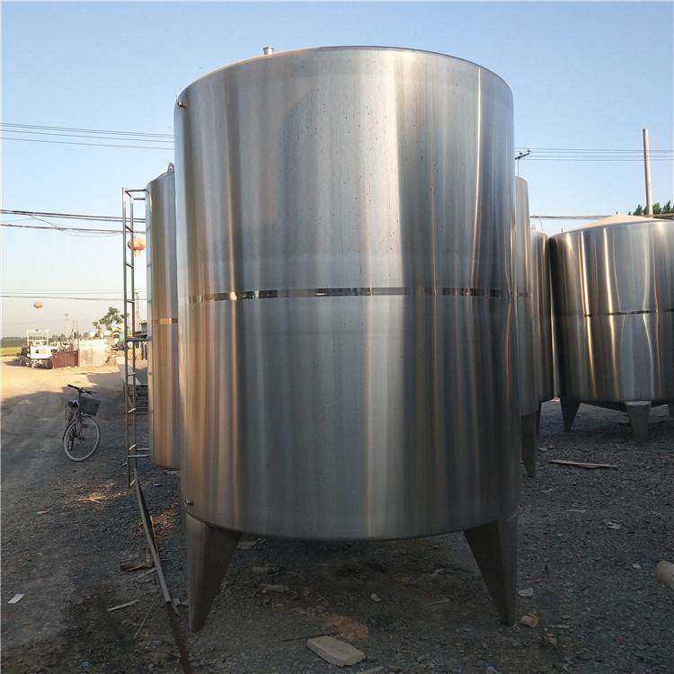 哪里卖的不锈钢储罐价格低 PPH酸洗槽储罐二手出售