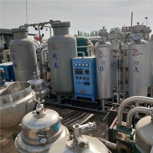 二手制氮机 9999%全新制氮机 化工制氮机低价转让