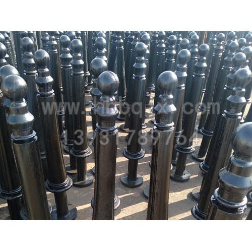 陕西铸铁路桩订做泊泉机械-订做-供应铸铁路桩
