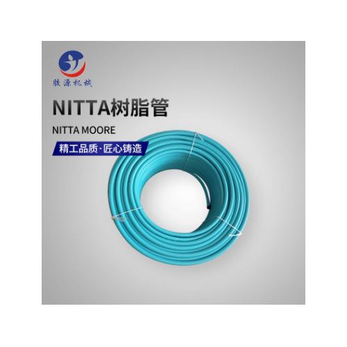 进口日本霓达摩尔NITTAMOORE新田液压树脂管件总成接头