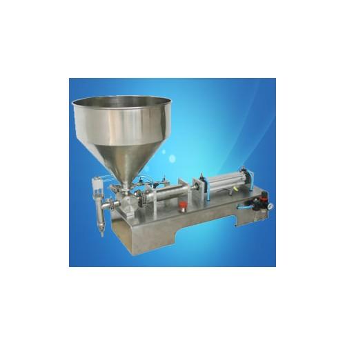 单液中高粘度树脂分装机 RD-S1