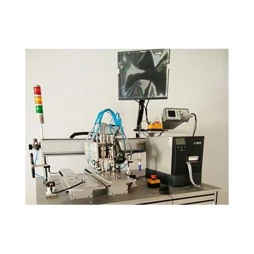 数控电阻测试仪