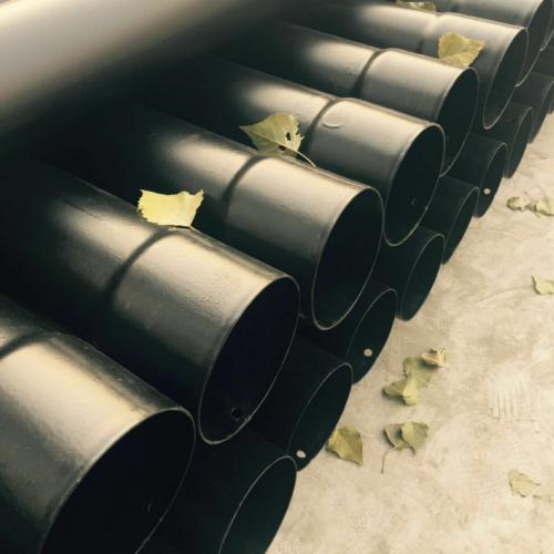 河南市政工程专用热浸塑钢管厂家直销