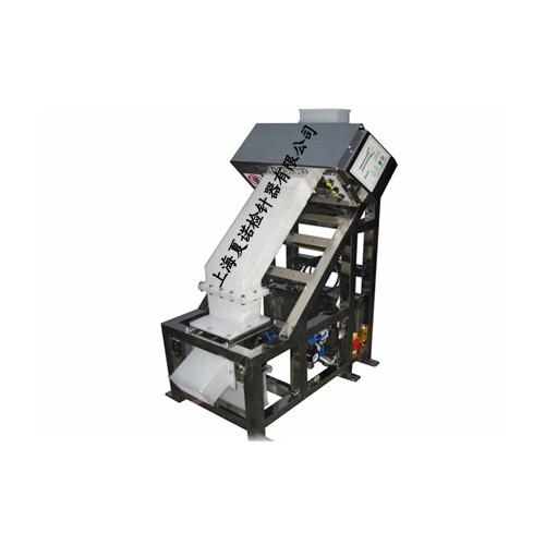HD-GFL管道分流式全金属检测机