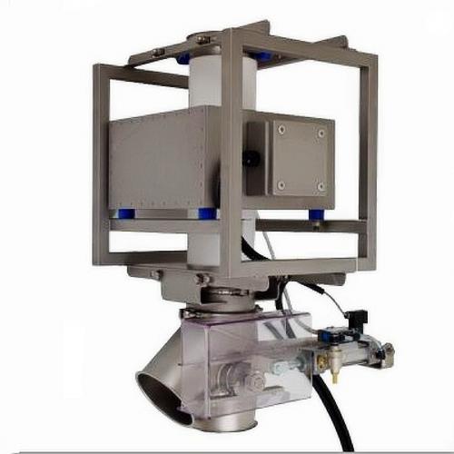 管道式金属探测器(又名金属分离器