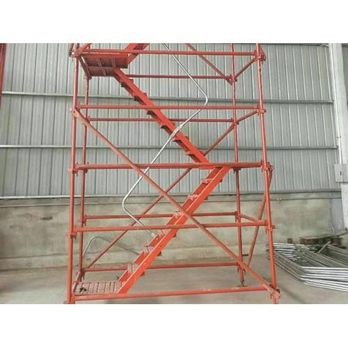 新疆卸料平台[渤昊建筑器材]哪里买优良设计选材严格
