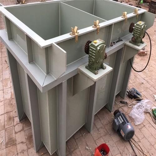 定做酸洗槽 酸碱槽 电镀槽 PP水槽 电解槽 电泳槽 氧化槽