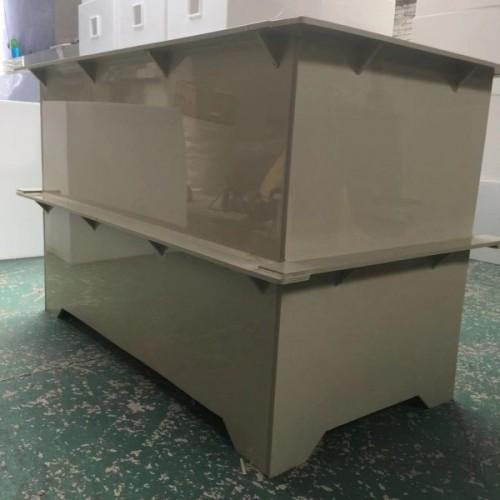 热销镀锌酸碱槽 采购酸碱槽 常年出售pp酸碱槽