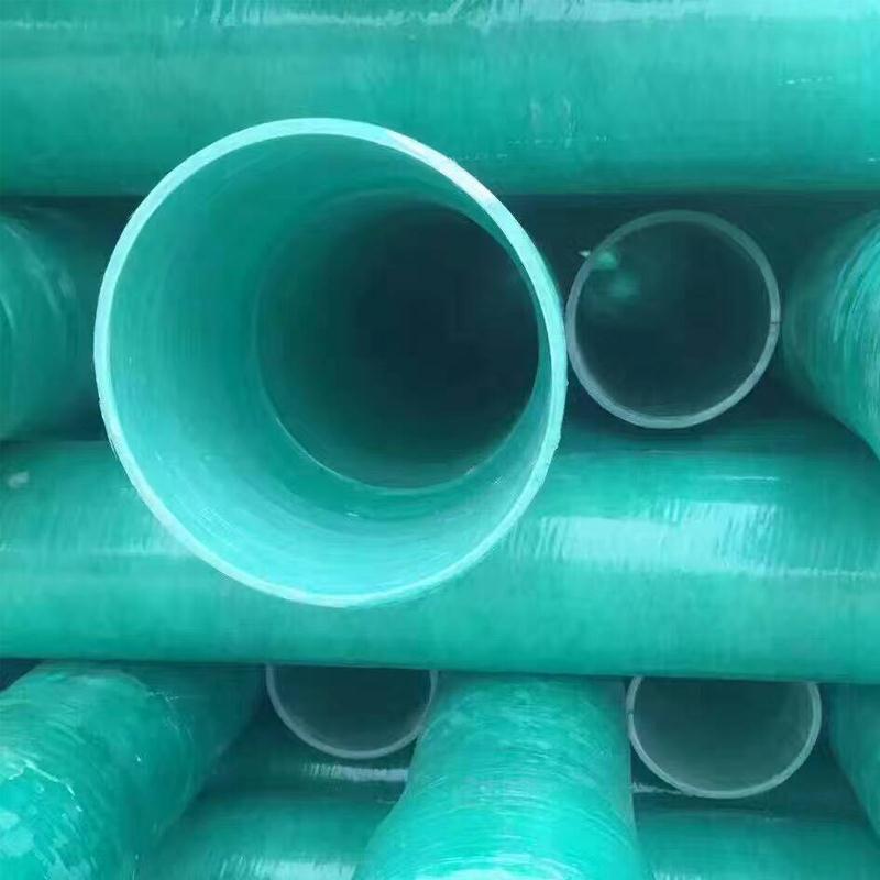 河南郑州玻璃钢工艺管、夹砂管厂家玻璃钢电缆保护管
