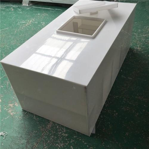 pp材质塑料水箱 焊接异型水箱方形家用储水箱 水桶水罐