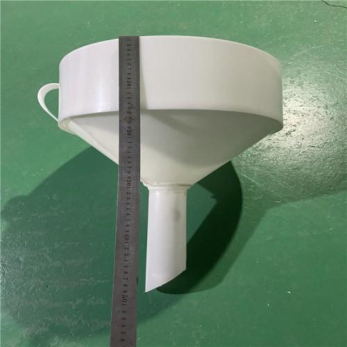 酸碱溶液漏斗实验室器皿防腐蚀容器定做