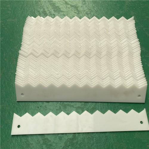 聚丙烯PP塑料板雕刻加工 塑料焊接定做容器 塑料件制造