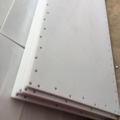 订制人造大理石板磨具 雕刻加工pp板材厂家直销