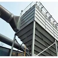 河北新达除尘设备有限公司/生产单机布袋式除尘器/重庆厂家零售