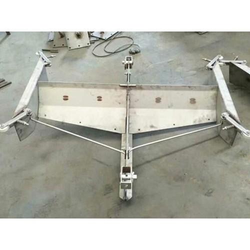 浙江刮粪机生产厂家/万晟畜牧设备品质保证