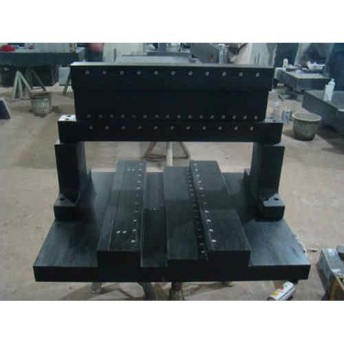 浙江大理石机械构件泊头启翔工量具|加工定做|供应大理石构件