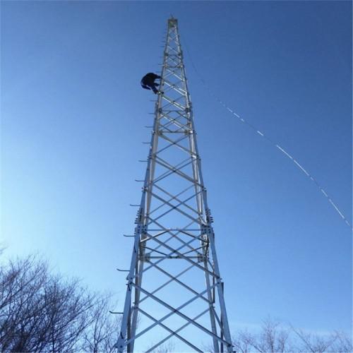 国标避雷塔、避雷针塔、避雷线塔还是林东通信专业