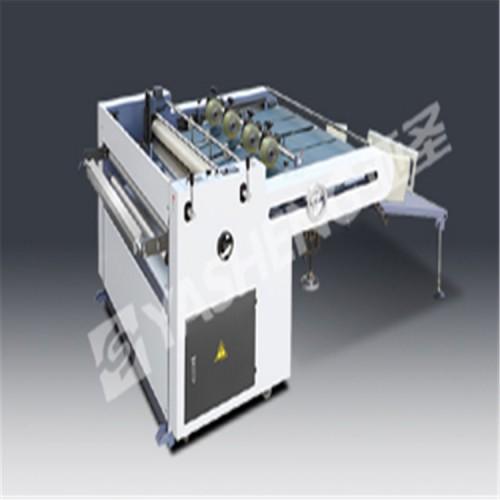 LZ-1100全自动拉纸分切机