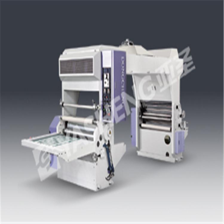 FMS-1000/1100 高精度多用途复膜机