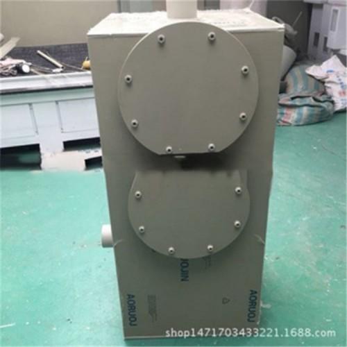 酸雾 废气喷淋处理罐 环保设备 喷淋塔pp板材加工定做