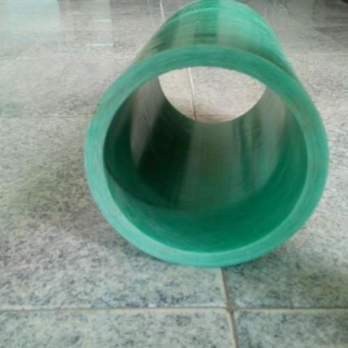 甘肃张掖玻璃钢管厂家210mpp玻璃钢复合电缆保护管专业厂家