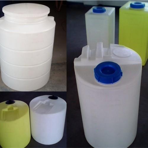 pe加药箱生产厂家 水处理环保工程配套加药桶规格尺寸