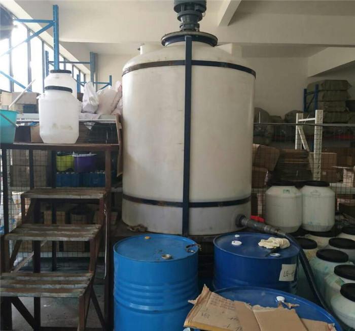 化工搅拌设备 液体搅拌装置 原料防腐搅拌器生产厂家直销
