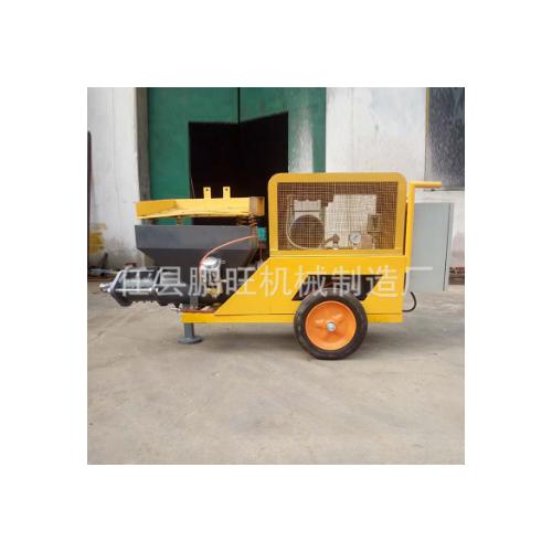专业销售220电压砂浆喷涂机 水泥砂浆机 电动砂浆喷涂机