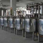 山东精细化工设备贸易公司