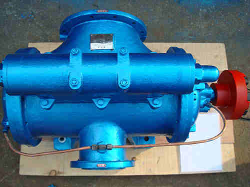 内蒙古螺杆泵加工企业-东森泵业厂家发货-可定做
