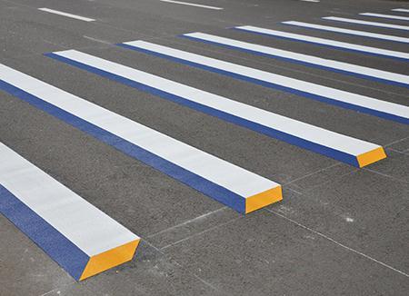 安徽停车场划线施工/永航交通设施设备先进