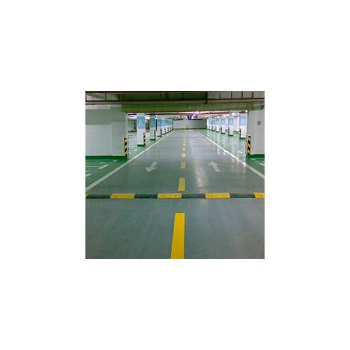 停车场划线施工/永航交通设施价格合理