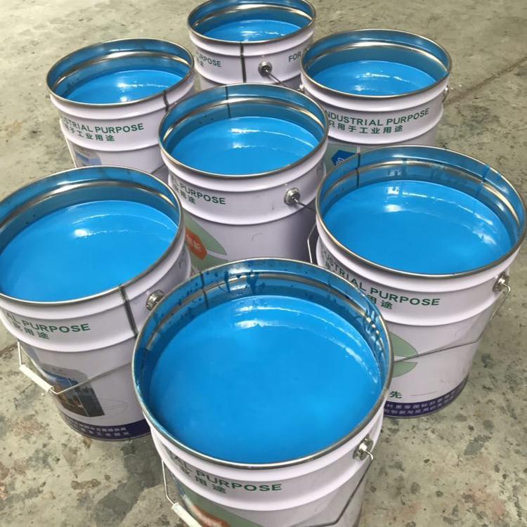 彩钢翻新漆 水性彩钢翻新漆 彩钢防锈漆