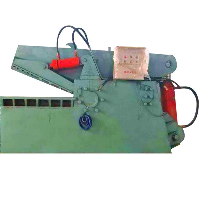 嘉和牌160吨位金属剪切机热销