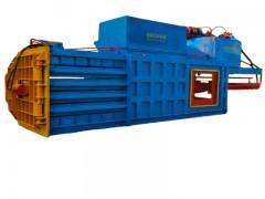 160吨位卧式打包机