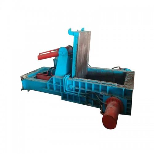 废铁金属压块机厂家直销 嘉和牌金属打包机供应