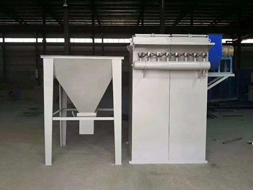 北京布袋除尘器订制辉科环保设备|定做|供应布袋除尘器