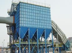 四川脉冲布袋除尘器订做厂家辉科环保/加工/供应除尘器
